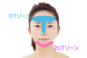 ピーリング洗顔の方法