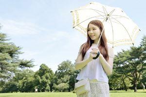 紫外線が肌のバリア機能があるセラミドを弱めてしまうので対策しましょう