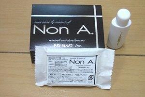 NonA(ノンエー)