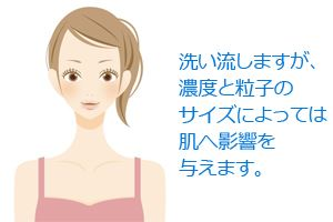 洗顔石鹸の美肌成分は必要
